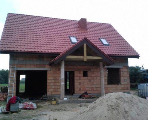 Dachówka Wilczyn